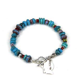 rutledge blue turq trade beads toggle