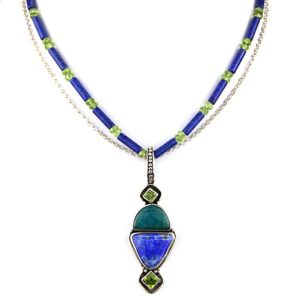 echo lapis and peridot neck 600