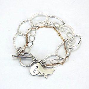 foundation g s bracelet 96