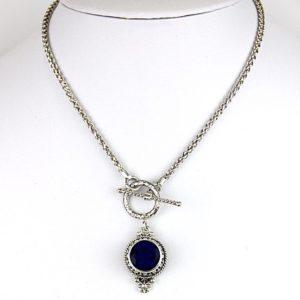 reve iolite necklace 390