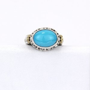 reve sleeping beauty turquoise ring 390