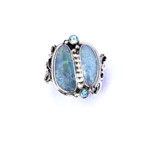 reve opal ring