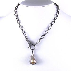 safia pearl and diamond on diamond lobster 1200